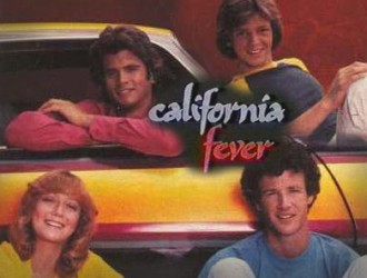 California Fever tv show photo