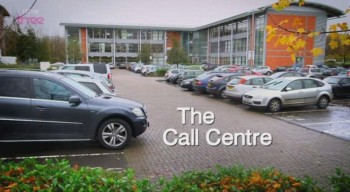 The Call Centre (UK)