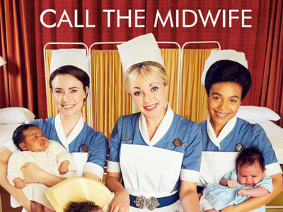 Call the Midwife (UK) tv show photo
