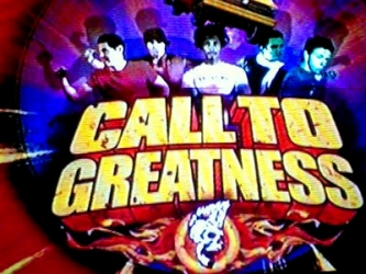 Call To Greatness tv show photo