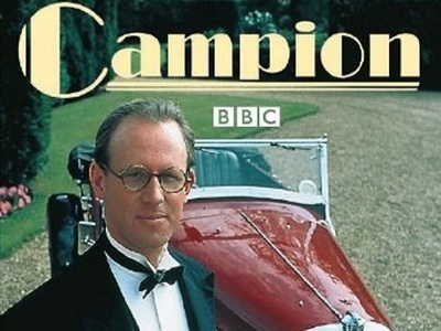 Campion (UK) tv show photo