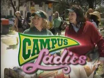 Campus Ladies tv show photo