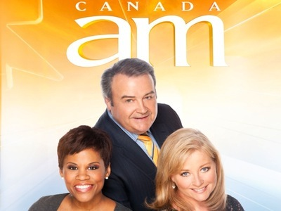 Canada AM (CA) tv show photo