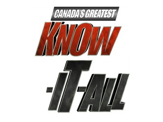 Canada's Greatest Know-It-All (CA)