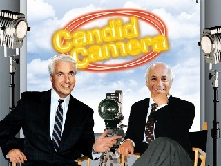 Candid Camera tv show photo