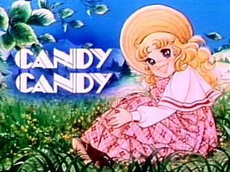 Candy Candy (JP)