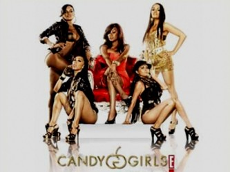 Candy Girls tv show photo