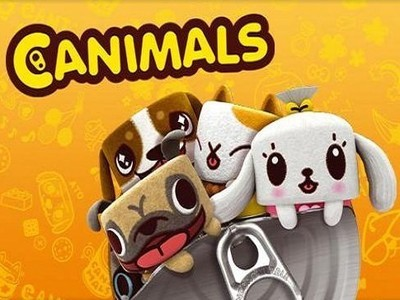Canimals (UK)