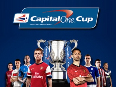 Capital One Cup 2013-2014 (UK)