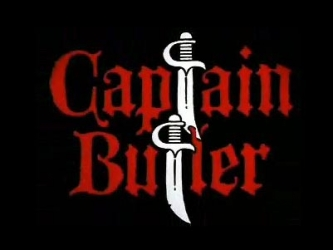 Captain Butler (UK)