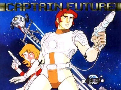 Captain Future (JP)