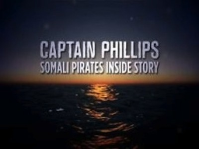 Captain Phillips: Somali Pirates Inside Story