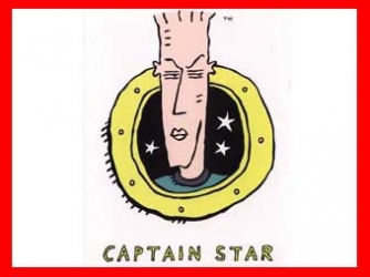 Captain Star (UK)