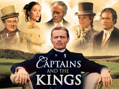 Captains and the Kings tv show photo