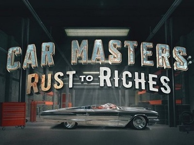 Car Masters: Rust to Riches tv show photo
