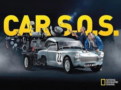 Car SOS (UK) tv show photo