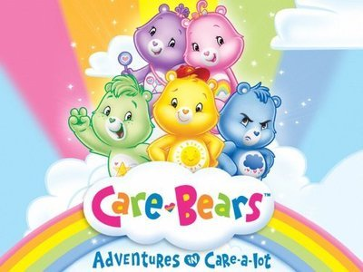 Care Bears: Adventures in Care-a-Lot tv show photo