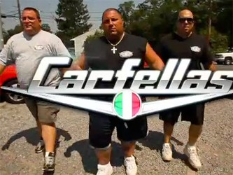 Carfellas tv show photo