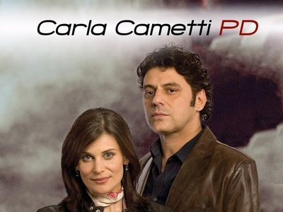 Carla Cametti, PD (AU) tv show photo