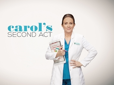 Carol's Second Act tv show photo