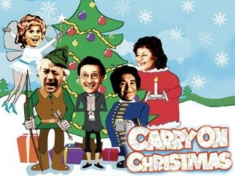 Carry On Christmas 1969 (UK) tv show photo