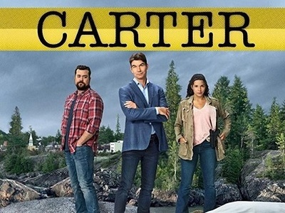 Carter (CA) tv show photo