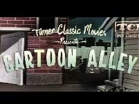 Cartoon Alley tv show photo