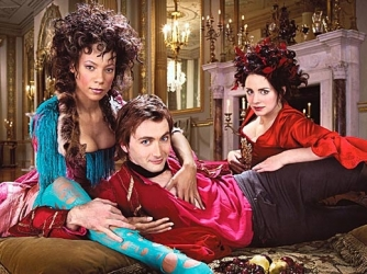 Casanova (UK) tv show photo