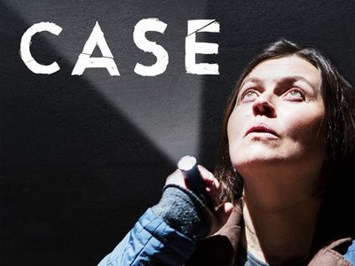 Case tv show photo