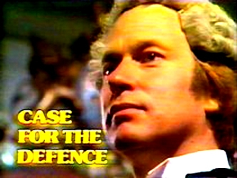 Case For The Defence (AU) tv show photo