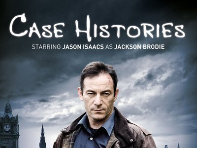 Case Histories (UK) tv show photo
