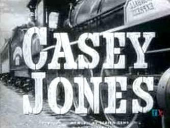 Casey Jones tv show photo