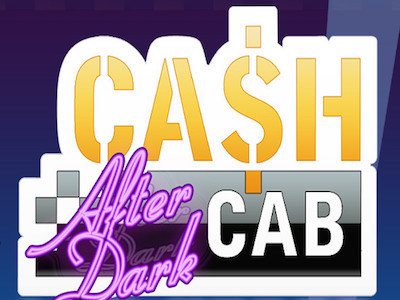 Cash Cab: After Dark tv show photo