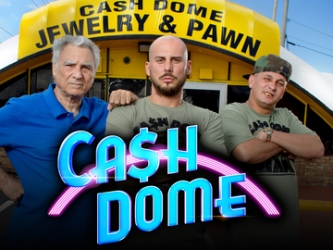 Cash Dome Pawn