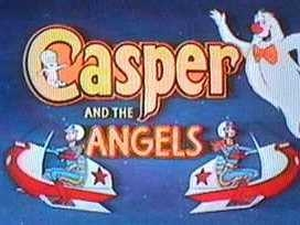 Casper and the Angels tv show photo