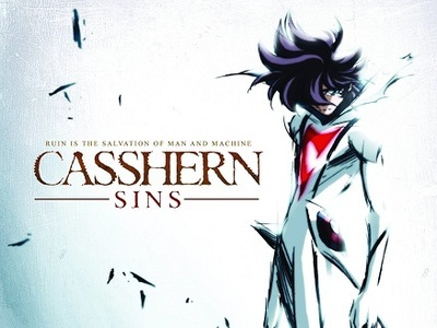 Casshern Sins  tv show photo