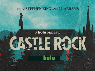 Castle Rock tv show photo
