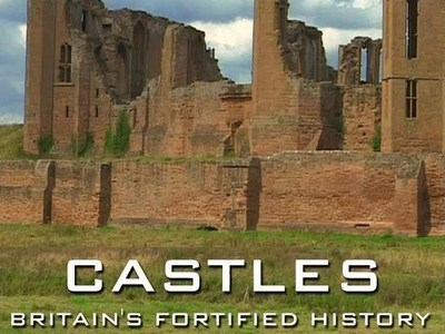 Castles: Britain's Fortified History (UK)