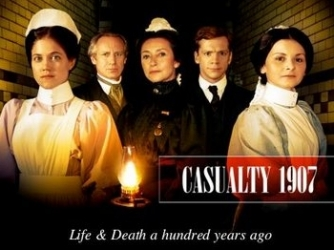 Casualty 1907 (UK) tv show photo