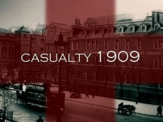 Casualty 1909 (UK) tv show photo
