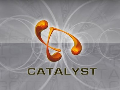 Catalyst (AU) tv show photo
