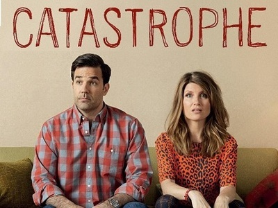 Catastrophe (UK) (2015)