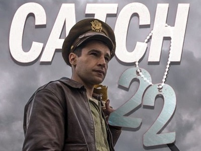Catch-22 tv show photo