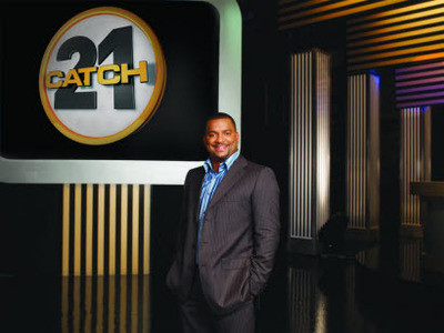 Catch 21 tv show photo
