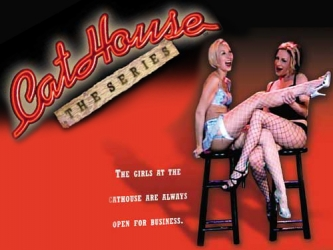 Cathouse: The Series tv show photo