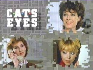 Cats Eyes Episode