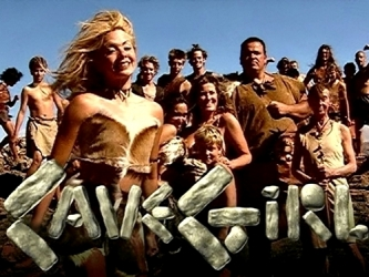 Cavegirl (UK)