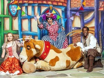 CBeebies Christmas Panto (UK)