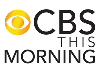 CBS This Morning tv show photo