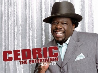 Cedric the Entertainer Presents tv show photo